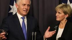 Cuộc hạ bệ chớp nhoáng ở Úc
