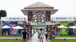 Tổ chức hội sách 2015 tại Hoàng thành Thăng Long