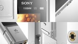 Sony hồi sinh máy nghe nhạc Walkman