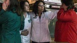 Động đất 8,3 độ richter ở Chile gây cảnh báo sóng thần