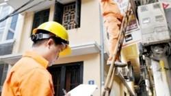 Cấm tự thỏa thuận khi ghi sai chỉ số công tơ điện