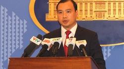 VN gửi công hàm yêu cầu Thái Lan điều tra vụ bắn ngư dân Việt
