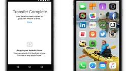 """Chuyển ứng dụng Android sang iPhone trong """"một nốt nhạc"""""""