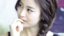 """Nhan sắc """"12 năm tựa như 1 tuần"""" của Kim Tae Hee"""