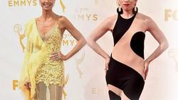 """Sao mang """"thảm họa"""" đến thảm đỏ Emmy Awards 2015"""