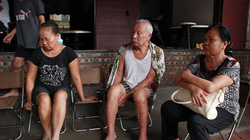 Vụ sập nhà cổ HN: Lời kể người thoát chết trong gang tấc