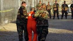Mỹ bất ngờ trả tự do cho vệ sĩ của bin Laden