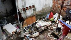 Nổ bình khí đá, 3 người trong một gia đình tử vong