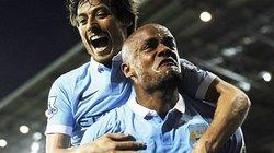 Man City nhận 2 hung tin trước đại chiến với Tottenham