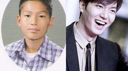 Ảnh thời tiểu học gây sốt của loạt sao hạng A showbiz Hàn