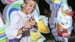 Quang Anh The Voice Kids ngày càng sành điệu