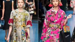 Dolce & Gabbana và tình yêu bất diệt dành cho nước Ý