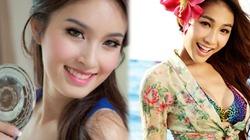 """10 mỹ nhân chuyển giới """"hot"""" nhất Thái Lan"""