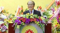 Khai mạc Đại hội Đảng bộ tỉnh Đồng Nai và Phú Thọ