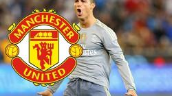 """Về lại M.U, Ronaldo sẽ cho Messi """"hít khói"""" về lương"""