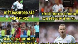 """HẬU TRƯỜNG (1.7): Rooney """"hạch sách"""" Ronaldo, Công Phượng đi phát tờ rơi"""