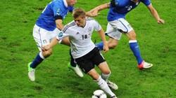 Phân tích tỷ lệ Đức vs Italia (2h): Thế trận chặt chẽ