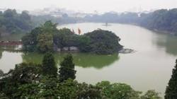 """Hà Nội sẽ chỉnh trang """"tuyến phố kiểu mẫu"""" quanh hồ Hoàn Kiếm"""