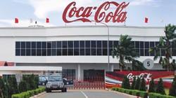 13 loại nước uống của Coca Cola bị thu hồi