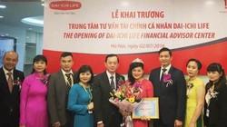 Dai-ichi Life Việt Nam khai trương Trung tâm Tư vấn Tài chính Cá nhân – Dai-ichi Life Financial Advisor Center tại Hà Nội