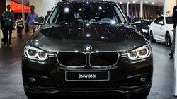 Top 10 xe sang có hộp số sàn đáng mua nhất