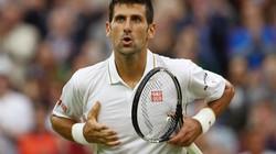 """Djokovic nói gì khi trở thành """"cựu vương"""" ở Wimbledon?"""