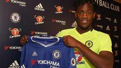 """CHÍNH THỨC: Chelsea có """"bom tấn"""" đầu tiên trong mùa hè"""