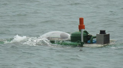 Kỹ sư quê lúa tiếp tục chế tạo tàu ngầm Trường Sa 2