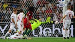 Clip: Top 5 bàn thắng đẹp nhất vòng tứ kết EURO 2016