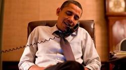 """Thói quen đặc biệt của """"cú đêm"""" Obama"""