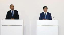 G7 sẽ gây sức ép buộc Trung Quốc tôn trọng phán quyết vụ kiện Biển Đông