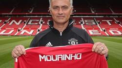 Mourinho nói gì trong lễ ra mắt M.U?