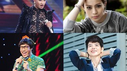 """Nở rộ hiện tượng """"phi giới tính"""" trên sân khấu Việt"""