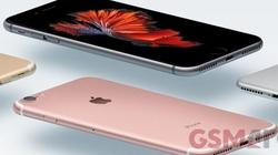 iPhone 7 sẽ bắt đầu với phiên bản 32GB