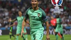 Clip: Ronaldo bùng nổ trong 3 phút, Bồ Đào Nha vào CK EURO 2016