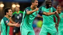 Cận cảnh chiến thắng ấn tượng của Bồ Đào Nha trước xứ Wales