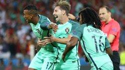 """Ronaldo áp sát Griezmann ở danh sách """"Vua phá lưới"""" EURO 2016"""