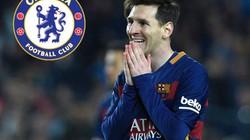 """Vừa bị kết án tù, Messi vội """"cầu cứu"""" tỷ phú Abramovich"""
