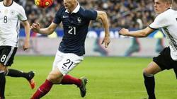HLV Lê Thụy Hải nhận định kết quả Đức vs Pháp (2h ngày 8.7)