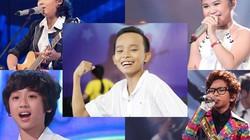 Vietnam Idol Kids không chỉ có Hồ Văn Cường!