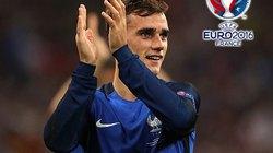 Griezmann nói gì khi trở thành người hùng giúp Pháp vào chung kết?