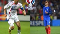 TIN NHANH EURO (8.7): HLV Loew không từ chức, Griezmann được ví như Zidane