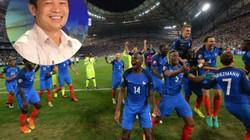 Pháp thắng Đức 2-0, lịch sử và những chu kỳ kỳ lạ
