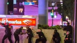 500 người bị cảnh sát Mỹ bắn chết