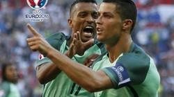 """Đội hình """"trong mơ"""" ở trận chung kết EURO 2016"""