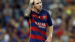 """ĐIỂM TIN TỐI (9.7): Messi sắp """"dứt tình"""" với Barca, Bồ Đào Nha sẽ vô địch EURO 2016"""