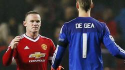 De Dea lên kế hoạch gây sốc cho Rooney