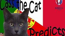 Tiên tri Cass dự đoán kết quả Pháp vs Bồ Đào Nha (chung kết EURO)