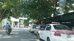 BV Nhi T.Ư sắp chấm dứt độc quyền taxi tại bệnh viện?