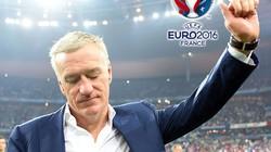 HLV Deschamps nói gì sau trận thua cay đắng trước Bồ Đào Nha?